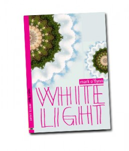 White Light book cover