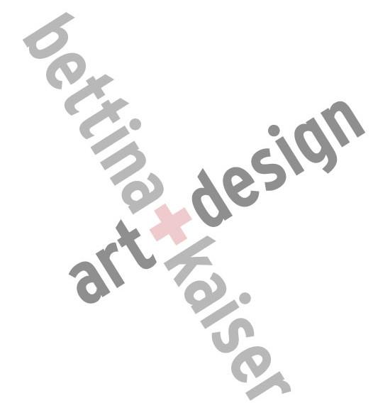 Bettina Kaiser art + design