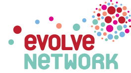 Evolve Network logo