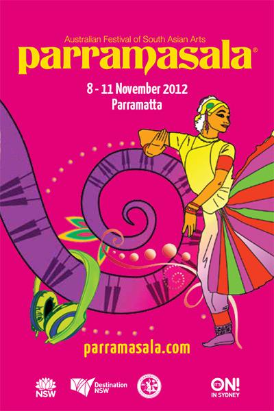Paramassala Festival 2012