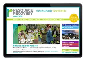 Resource Recovery Australia