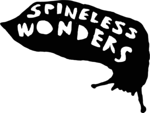 Spineless Wonders publishing logo