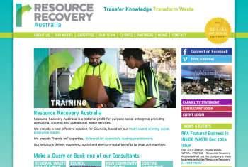 Resource Recovery Australia