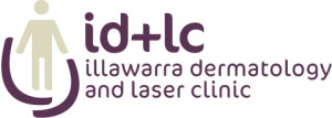 Ilawarra Dermatology + Laser Clinic logo