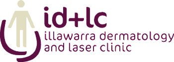 ID+LC Logo