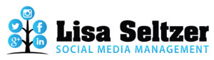 Lisa Seltzer Social Media Management logo