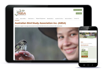 Australian Bird Study Association (ABSA)