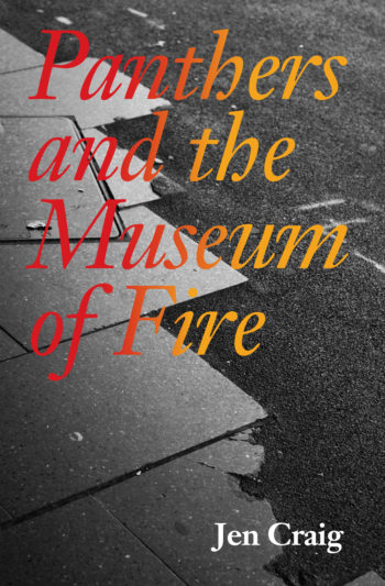 Panthers and the museum of fire – US edition