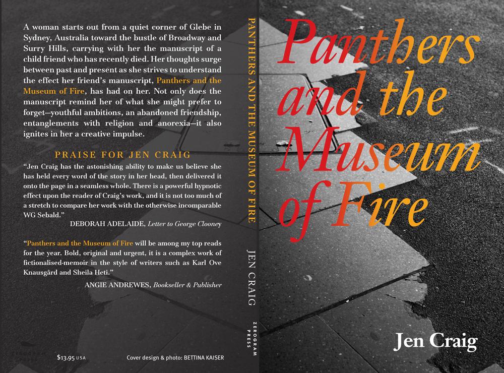 Bookcover US Version