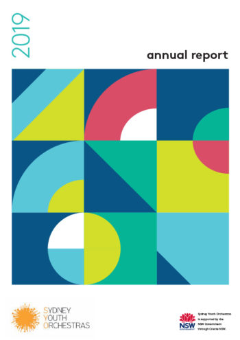 SYO Annual Report 2019